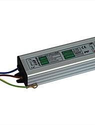 Недорогие -jiawen 30w привело блок питания переменного тока 85-265v привело постоянного тока привело драйвер адаптер трансформатора (DC 30-36v выход)