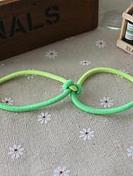 Недорогие -люминесцентная дважды цвет волос веревки случайной доставки