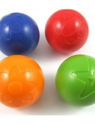 cheap -4 Pack Replacement Colored Balls for Laugh and Learn Learning Home Toys  (Random Color)