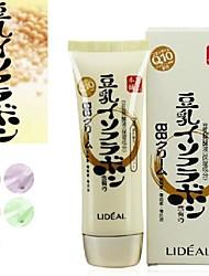 cheap -lideal-soybean-bb-cream-skin-repair-bare-makeup-whitening-moisturizing-concealer-primer-sun-scream-assorted-5-color