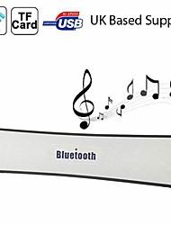 cheap -Portable Bluetooth V2.1 + EDR  Super Bass Speaker / TF MP3 / AUX / Handsfree