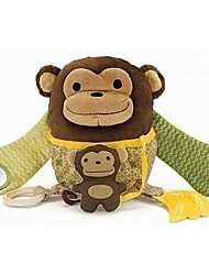 cheap -Little Monkey Pattern Baby Dolls Toys
