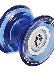 Недорогие -единорог Qixia пластиковые йо-йо мяч (синий)