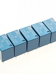 cheap -Power Relay DC 05V 4100 SRS-05VDC-SL(5PCS)