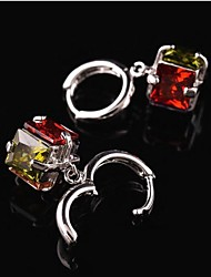 Недорогие -мода звезды высокого класса австрийский кристалл серьги