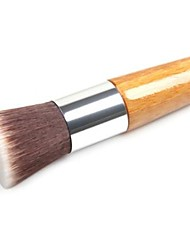 cheap -1pcs-exquisite-natural-bamboo-handle-blush-brush-for-powder-makeup-base-primer-foundation-blush