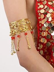 cheap -Dance Accessories Tassel Women's Metal / Christmas Decorations / Halloween Decorations