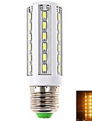 cheap -1pc 10 W LED Corn Lights 900LM E14 B22 E26 / E27 T 42 LED Beads SMD 5730 Warm White Cold White Natural White 100-240 V