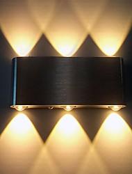 cheap -BriLight Modern Contemporary Flush Mount wall Lights Metal Wall Light 90-240V 1w / LED Integrated