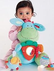 cheap -Lovely Rabbit Shape Baby Comforter Soft Toys