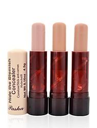 abordables -Correcteur / Contour 1 pcs Humide Blanchiment / Correcteur Visage Maquillage Cosmétique