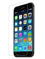 Недорогие -Защитная плёнка для экрана для Apple iPhone 6s Plus / iPhone 6 Plus 1 ед. Защитная пленка для экрана Матовое стекло / iPhone 6s / 6