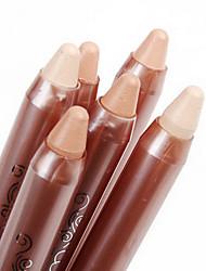 abordables -Une Couleur Stylos & Crayons Correcteur / Contour Correcteur Visage Maquillage Cosmétique