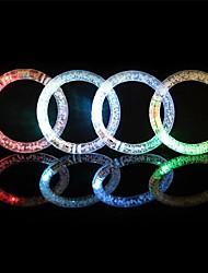 Недорогие -привело световой браслет для партии (случайный цвет)