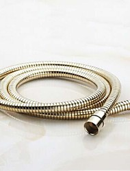 cheap -Faucet accessory - Superior Quality - Antique Stainless Steel Water Supply Hose - Finish - Ti-PVD