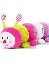 cheap -Baby Litty-bitty Smart Letters Caterpillar Cute Colorful Puppet Toys