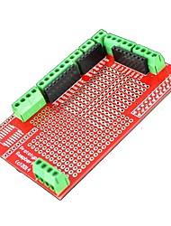 abordables -prototype bouclier pour Raspi Raspberry Pi framboise prototype de carte d'extension tarte