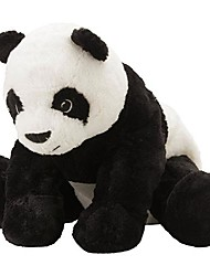 cheap -12inch Chinese Panda Stuffed Animal Plush Toy