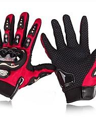 cheap -PRO-BIKER MCS-01C Motorcycle Off-road Full Finger Knight Gloves