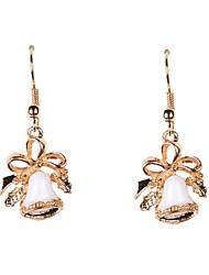 cheap -Women's Drop Earrings - Enamel Alloy For Party Daily Casual Sports