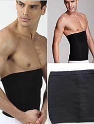 cheap -Lumbar Belt / Lower Back Support N / A Fitness Trail Bodybuilding For Men's Women's Waist