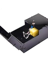 cheap -NEJE Fully Assembled Useless Machine Box Toy - Black