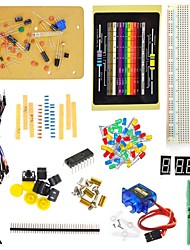 cheap -Electronic Parts Pack for Arduino