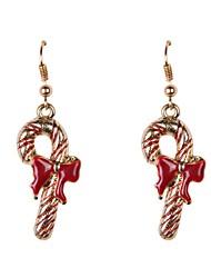 cheap -Women's Drop Earrings Enamel Alloy Jewelry Party Daily Casual Sports
