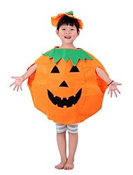 cheap -Cosplay Costume Kid's Halloween Carnival Children's Day Festival / Holiday Nonwoven Fabric Carnival Costumes / Hat