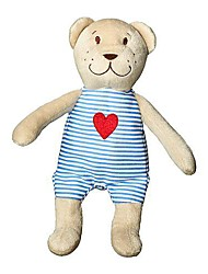 cheap -Bear Novelty Plush Cotton Imaginative Play, Stocking, Great Birthday Gifts Party Favor Supplies Boys' Girls'
