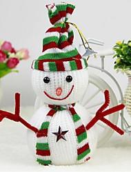 cheap -Christmas Supplies Classic Snowman Widgets