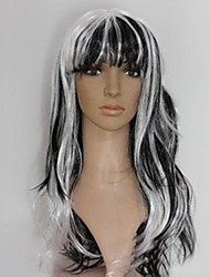 cheap -Cosplay Cosplay Wigs Women's Female 80CM Synthetic Fiber Anime