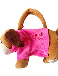 cheap -Dog Lovely Novelty Textile Imaginative Play, Stocking, Great Birthday Gifts Party Favor Supplies Boys' Girls'