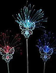 cheap -Toonykelly Halloween Decorative Colorful LED Light Stick MITB Party Supplies(1PC)