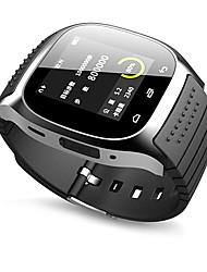 Недорогие -смарт-кольцо водонепроницаемый высокой скорости nfc электроника телефон для Android смарт-часы телефон запястье