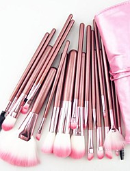 cheap -Professional Makeup Brushes Makeup Brush Set 22pcs Synthetic Hair / Artificial Fibre Brush Makeup Brushes for Makeup Brush Set