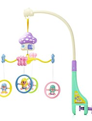 cheap -Wind Up Musical Rotating Bed Bell Baby Infants Children Handing Bed Bell Baby Toys