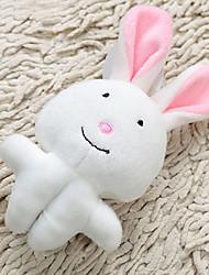 Недорогие -Форма кролик молярной phonate домашние игрушки