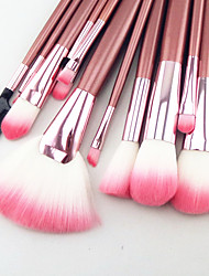 cheap -22pcs Makeup Brushes Professional Makeup Brush Set Nylon / Synthetic Hair / Others Big Brush / Middle Brush
