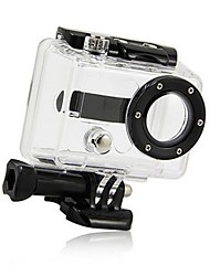 cheap -Protective Case Case / Bags Waterproof Housing Case Waterproof For Action Camera Gopro 2 Universal