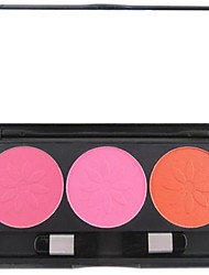 cheap -3-color-professional-blush-blusher-powder-makeup-cosmetic-palette-with-mirror-brush-set-showy-color