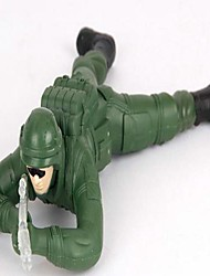 Недорогие -моделирование электрического солдата скалолазания