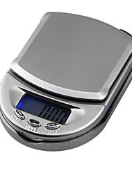 Недорогие -мини карманные ювелирные цифровые кухонные весы жк 500 г 0,1 г
