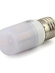 cheap -1pc 3W LED Bulb E27 Milky Cover 27 Leds 5730 12V 24V AC/DC for RV Boat Machine Cold White Warm White