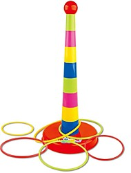 cheap -Colorful Fun Loops Baby Toy Early Childhood Educational Toys Palying in Water Toys
