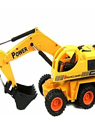 cheap -Children's Remote Control Excavator Toys
