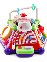 cheap -Educational Music with Light Block Baby Multifunction Games Toy