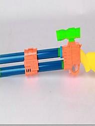 Недорогие -Двухместный стволом крышка пистолета (цвет случайный)