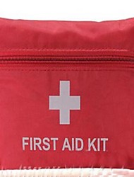 cheap -First Aid Kit Survival / Emergency / First Aid Hiking Other Red