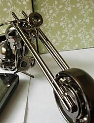Недорогие -модель мотоцикла украшения подарок на день рождения (цветное изображение)